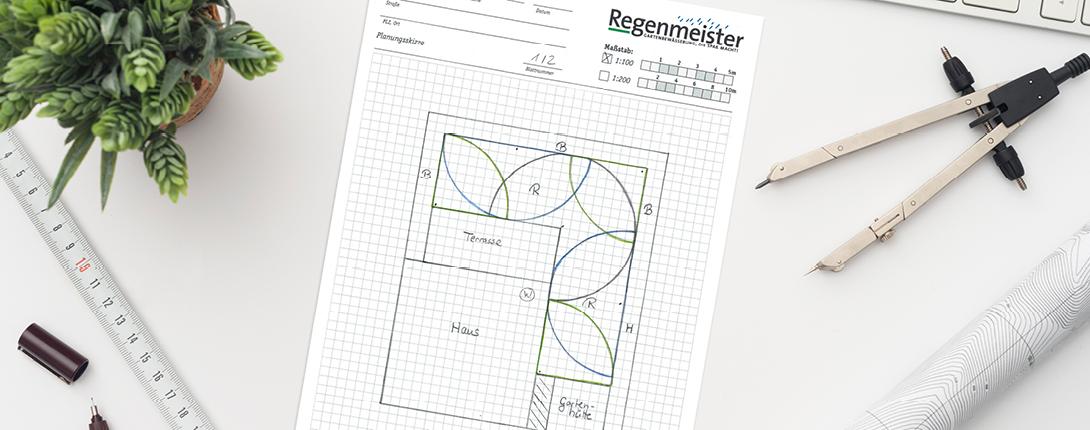 Planungsservice Gartenbewässerung